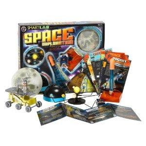 Space Exploration - 1