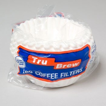 Round Coffee Filters REGENT PRODUCTS CORP Coffeemaker