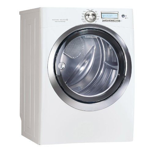 Electrolux EWMGD70JSS 27 Inch Clothes Dryer