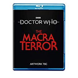 Doctor Who: The Macra Terror