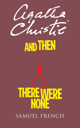 the tragedy of louisa in and then there were none a novel by agatha christie Three act tragedy agatha christie audiobook  and then there were none agatha christie audiobook - duration:  audio book crime novel miss marple the moving finger agatha christie full.