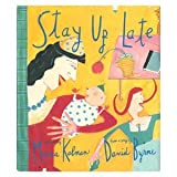 img - for Stay up Late (Viking Kestrel picture books) book / textbook / text book