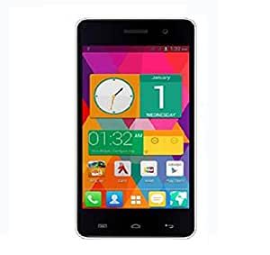 Azzil Tempered Glass 2.5 Curve Screen Protector For Micromax A106 Unite 2