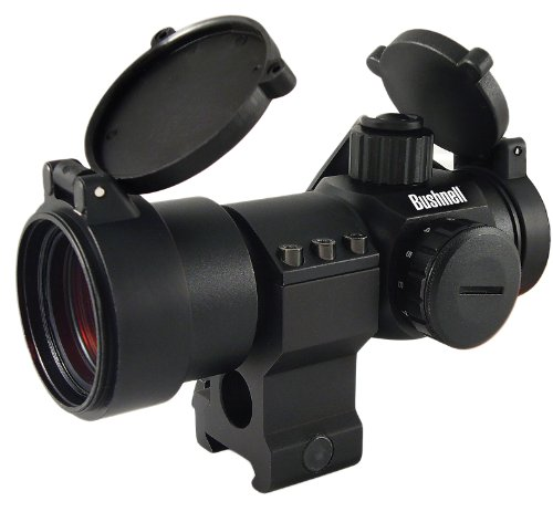 Bushnell Ar Optics Trs-32 Red Dot Riflescope With 30Mm Tactical Ring, 1X 32Mm