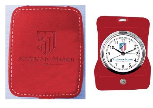 Seva Import 4902024 - Despertador, color rojo / blanco