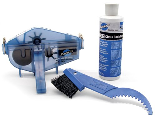 Park Tool CG-2 Chain Gang Chain Cleaning System