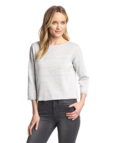 SHAE Women's Cropped Pullover
