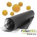 """PollenTec¨ Clean Air Window Screen (21"""" x 10`)"""