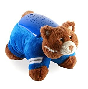 NCAA Kentucky Wildcats Dream Lite Pillow Pet by Trifing