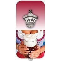 Clink N Drink Beer Maid in Red