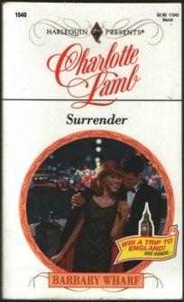Surrender, CHARLOTTE LAMB