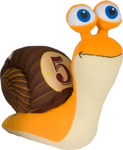"Dreamworks Turbo Derby 12.5"" Plush - 1"