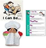 I Can Be... (Hand Puppet and Board Book Set)