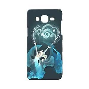 G-STAR Designer 3D Printed Back case cover for Samsung Galaxy J7 - G1623