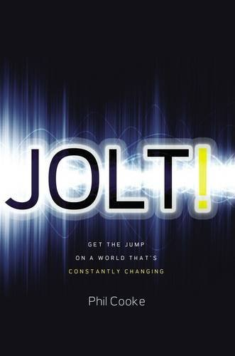 Ie: Jolt! by Phil Cooke (2011-04-19) (Jolt Phil Cooke compare prices)