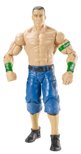 WWE Series 22 John Cena Figure - 1