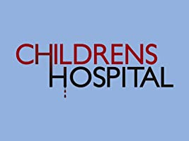 Childrens' Hospital Season 5