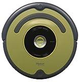 IRobot Roomba 660 Robot Aspirateur