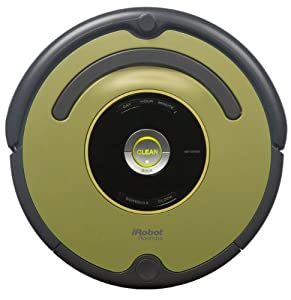 iRobot Roomba 660 StaubsaugRoboterÜberprüfung und Beschreibung