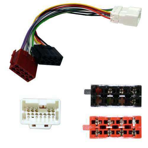 autoleads-pc2-109-4-cable-adaptador-de-controles-de-audio-para-nissan-almera-tino-primera