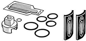 Moen 96988 Posi-Temp Cartridge Repair Kit, Single Handle Tub/Shower System