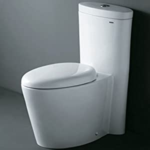 Ariel Monterey Toilet