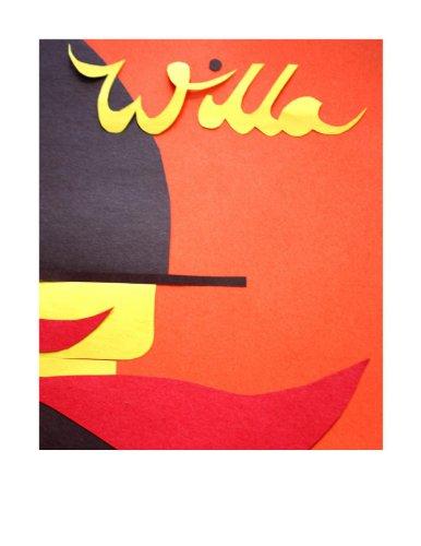 Brick Banana - The Willa the Witch Debates (English Edition)