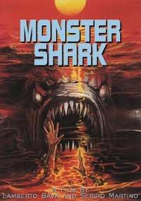 Monster Shark (Monster Shark Dvd compare prices)