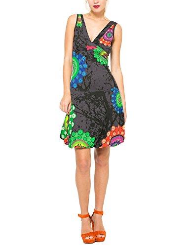 Desigual Damen Kleid Ginngery thumbnail