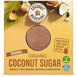 Sucre de coco biologique - 250 g