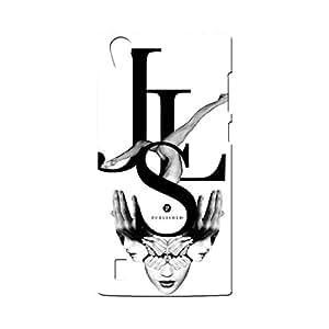 BLUEDIO Designer Printed Back case cover for VIVO Y15 / Y15S - G1348