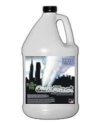 1 Gal - QuikBlast - Best Fluid for Chauvet Geysers - CO2 Blast Effect Fog Machine Fluid from Froggys Fog