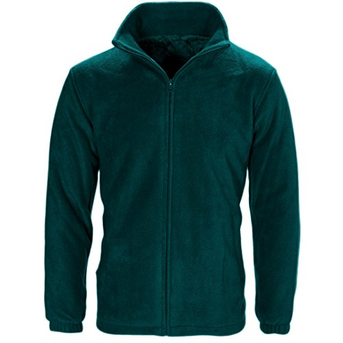 myshoestorer-unisex-micro-fleece-jacket-mens-womens-ladies-classic-anti-pill-polar-polo-soft-fleece-
