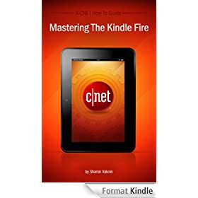 Mastering the Kindle Fire (English Edition)