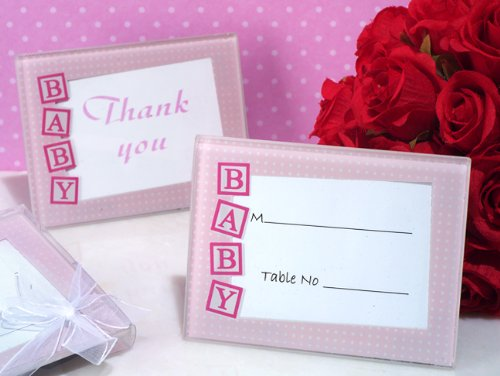 Baby Picture Thank You Cards front-1022199