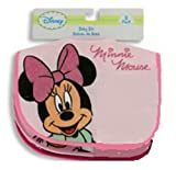 Baby Bibs Minnie Mouse and Friends Disney 3 pack /Baby Showers/Baby/Clothing