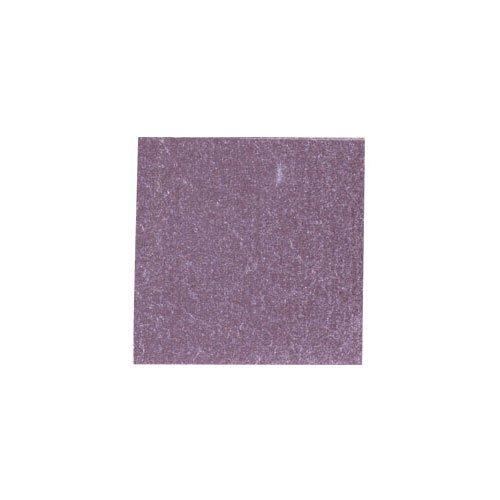 カラー純銀箔 #610 藤色 3.5㎜角×5枚