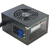 サイズ 80PLUSブロンズ認証取得ショートタイプATX電源 「剛力短2プラグイン」 500W SPGT2-500P/A