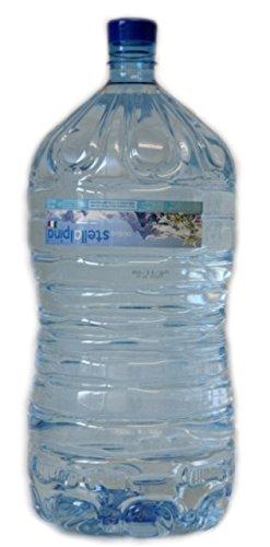 Wassergallone Stella Alpina Bergquellwasser 18,0 ltr. für alle Wasserspender - Pfandfrei !!!