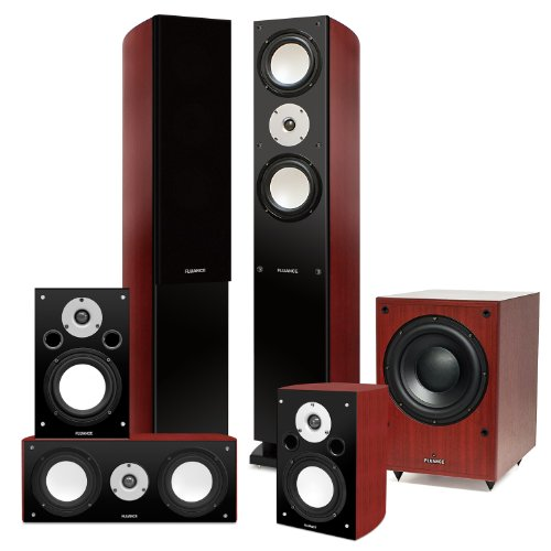 Home theater speaker system deals