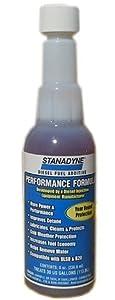 Stanadyne Diesel Performance Formula - 8 Oz Bottles, Case of 24 by Stanadyne