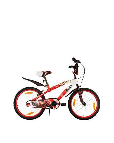MotoGP Bicicleta Motogp 20 Indianapolis Rojo