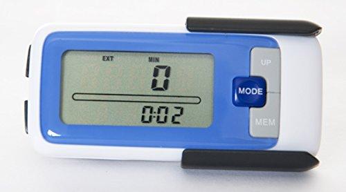 JSB HF18 3D Pedometer