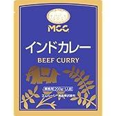 MCC(エム・シーシー) インドカレー(ビーフ) 200g×30個