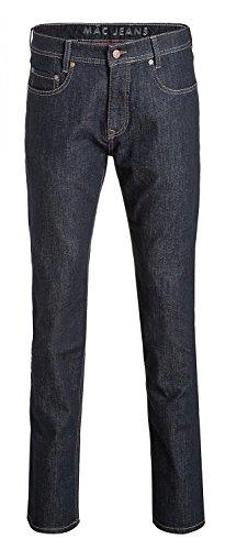 MAC Herren Jeans Hose Arne 0970L050100 , Color MAC Herren:H750 authentic dark;Herren-Größe-Hosen-neu:W40/L34