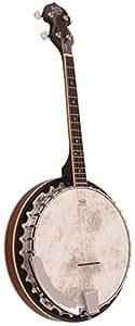 Barnes & Mullins BJ304GT Perfect Series 4 String Banjo