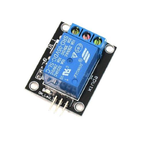 Arduino dc v coil relay module for scm development home