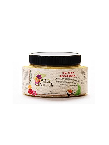 Alikay Naturals Shea-Yogurt Hair Moisturizer 8oz