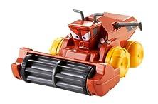 buy Disney/Pixar Cars, Hydro Wheels, Deluxe Frank [Harvester] Bath Vehicle