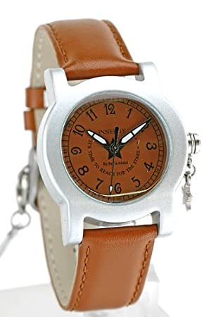 Innergy By Paula Abdul Swiss Watch - Light Brown